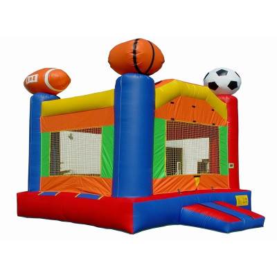 Inflatable Sports Bouncer