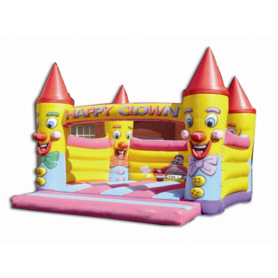 Small Indoor Bounce House