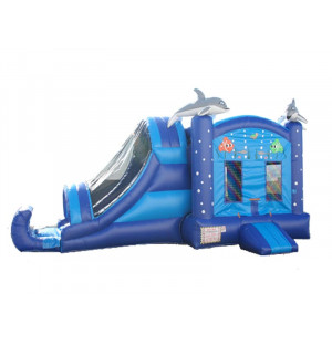 Inflatable Bounce House For Sale