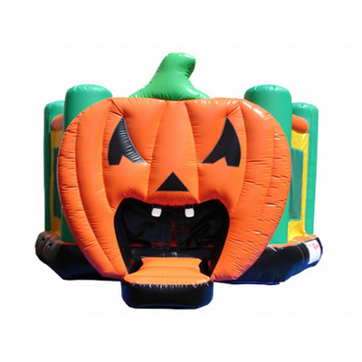 Pumpkinhalloween Bouncer