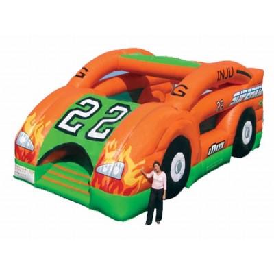 Inflatable Daytona Bouncer