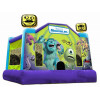 Inflatable Master Inc Bouncer