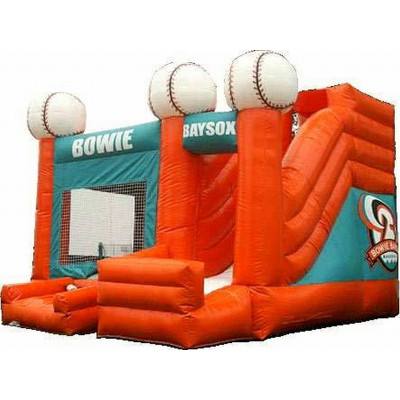 Inflatable Ball Bouncer