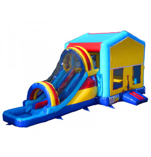 Blow Up Bounce House