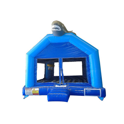 Shark Bounce House
