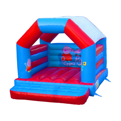 Inflatable Peppa Pig Bouncer