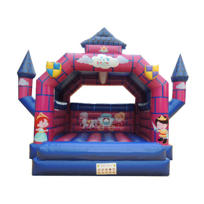 Indoor Bounce Houses