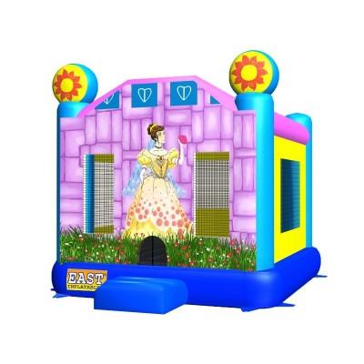 Inflatable Princess Bouncer