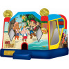 Inflatable Jake And The Never Land Pirates Combo C4