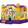 Inflatable Team Umizoomi Combo C4