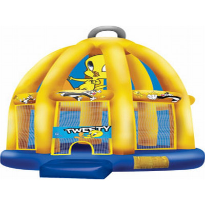 Kids Indoor Bounce House