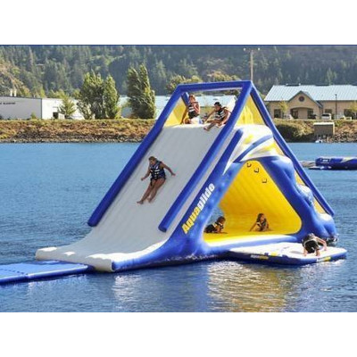 Inflatable Summit