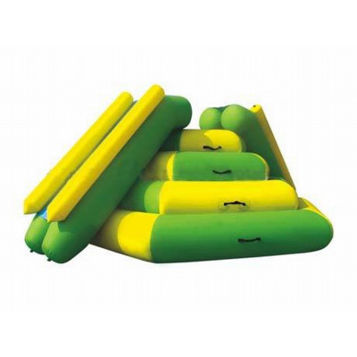 Inflatable Steep Games