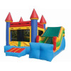 Castle Combo Bouncehouse