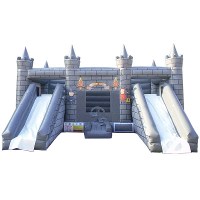 Air Castle Slides