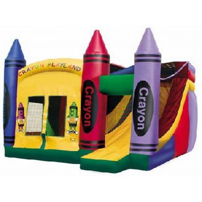 Commercial Bounce Houses