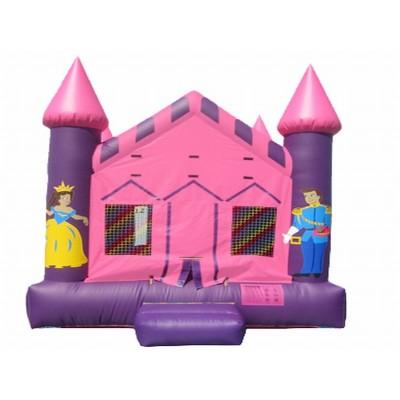 Princess Castle Module
