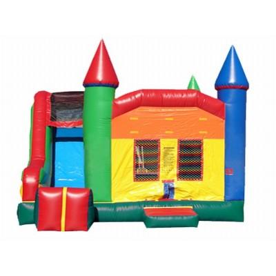 Castle Compact Combo
