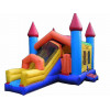 Castle House Combo