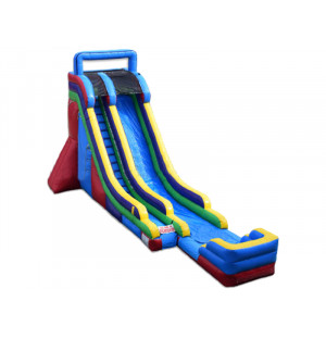 Water Bounce House For Sale