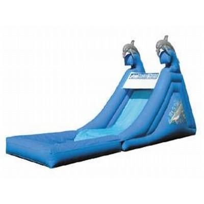 Splash Down Water Slide
