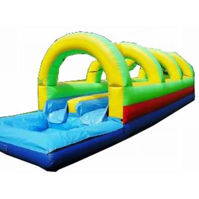 Double Lane Slip N Slide