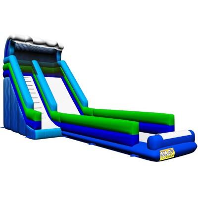 Ice Age Slide