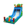 20FT Inflatable Tiki Falls Slide