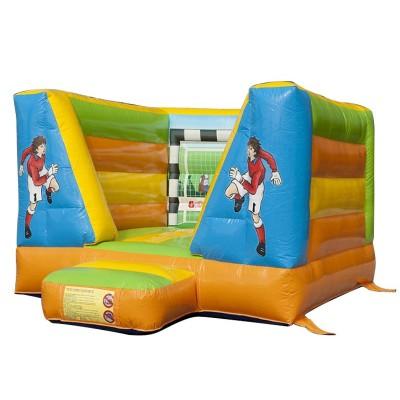 Bouncy Castle Mini Soccer Open