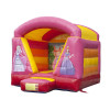 Bouncy Castle Mini Princess With Roof