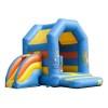 Bouncy Castle Midi Multifun Seaworld