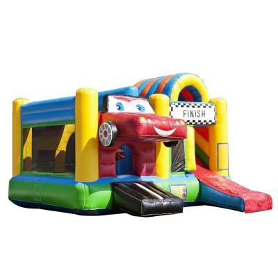 Bouncy Castle Multiplay Car