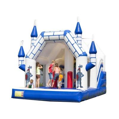 Bouncy Castle Combo Castle