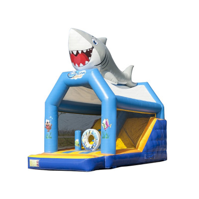 Bouncy Castle Combo Seaworld