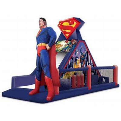 Superman Challenge