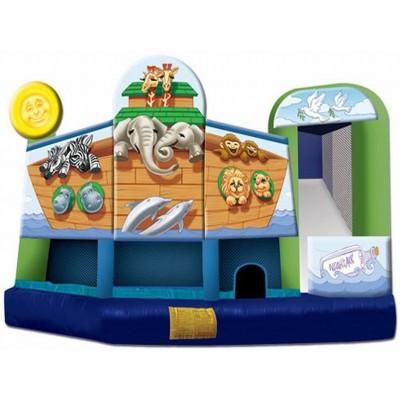 Noah's Ark 5 In 1 Combo
