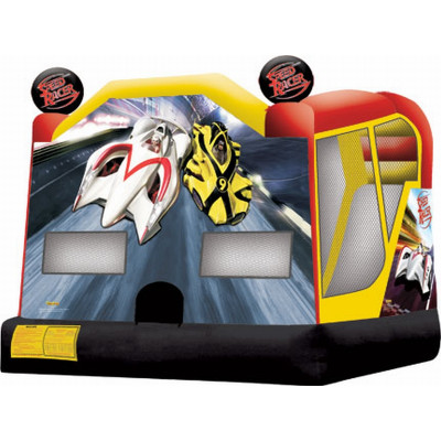 Speed Racer C4