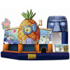 Sponge Bob Square Pants 3D 5 In 1 Combo