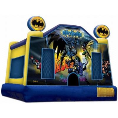Batman Jump
