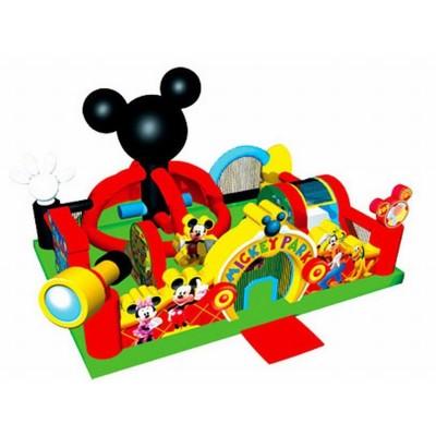 Mickey Park Toddler Interactive