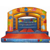 Party Time Bouncy Castle