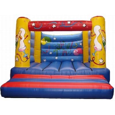 Part Time Bouncy Castle