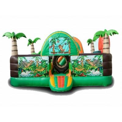 Jungle Toddler Unit