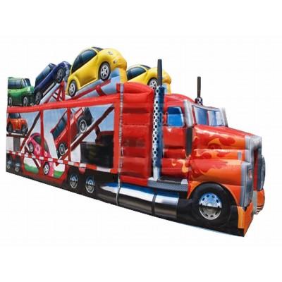 Inflatable Depot Transporter
