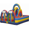 Kids Playground Inflatable Obstacle Course