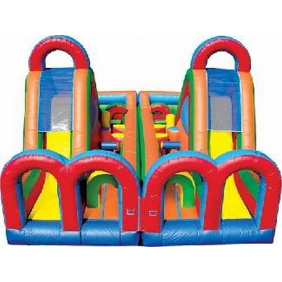 Bounce House Games