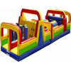 Junior Obstacle Course