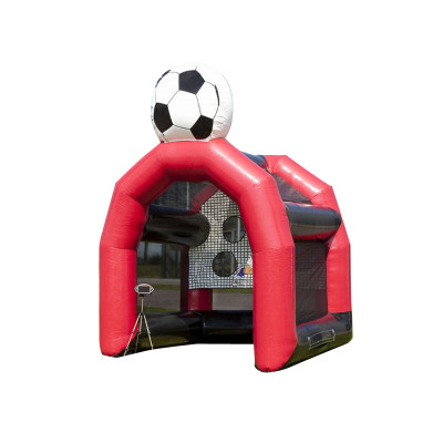 Inflatable Speed Soccer Shooter