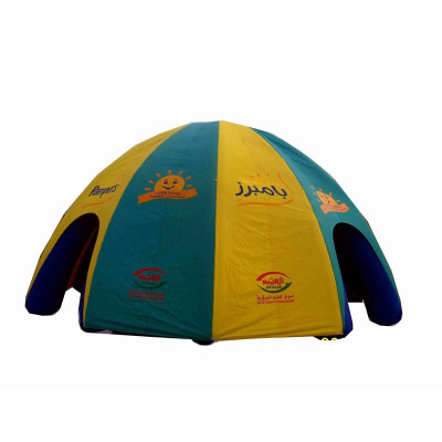 Inflatable Cover Roof