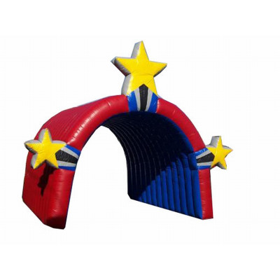 Inflatable Star Tent